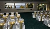 Cal Neva Lodge and Casino Wedding Room