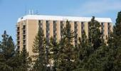 Cal Neva Lodge and Casino Building