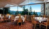 Cal Neva Lodge and Casino Restaurant