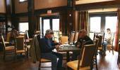 Hampton Inn and Suites Tahoe Truckee Restaurant