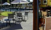 Hampton Inn and Suites Tahoe Truckee Patio