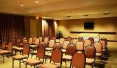 Hampton Inn and Suites Tahoe Truckee Conference Room