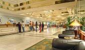 Horizon Casino Resort Hotel Lobby
