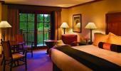 Hyatt Regency Lake Tahoe Resort Hotel Guest Bedroom