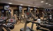 Hyatt Regency Lake Tahoe Resort Hotel Fitness Center