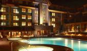 Marriott Grand Residence Club Hotel Swimming Pool