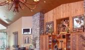 The Ridge Tahoe Hotel Bar