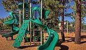 The Ridge Tahoe Hotel Playground