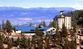 The Ridge Tahoe Hotel Exterior