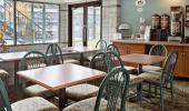 Super 8 Hotel Restaurant