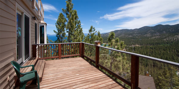 RedAwning Vacation Rentals South Lake Tahoe CA