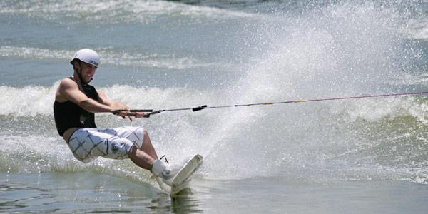 Sierra Wave Addicts North Tahoe Watersports