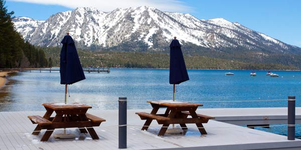 Best Places to Stay in South Tahoe