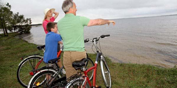 Wanna Ride Tahoe Bike Tours
